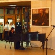 Награда за най-добро изпълнение на творба от Петко Стайнов
