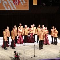 39th International May Choir Competition Varna 2018