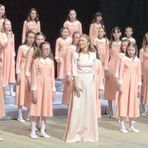 40 Международен майски хоров конкурс «Проф. Георги Димитров» - Варна 2019
